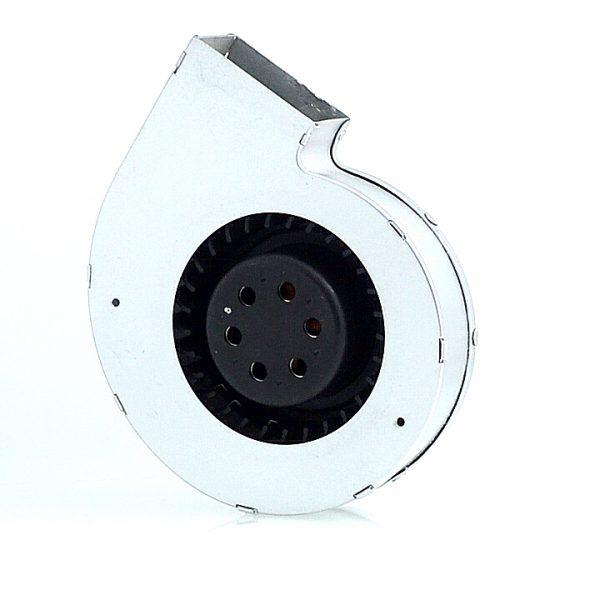 NMB BL4447-04W-B49 12V 2A 2wire turbine centrifugal fan