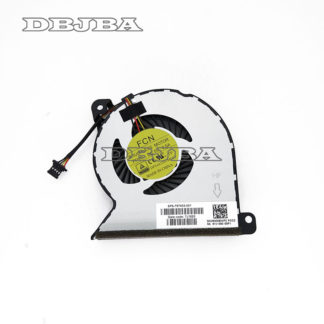 Original for HP ProBook 450 G2 455 440 445 G1 470 767433-001 cpu cooling fan MF60070V1-C350-S9A