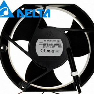 EFB1512HHG 17CM 17*15*5.1CM 170*150*51MM 1750 17251 12V 2A cooling fan