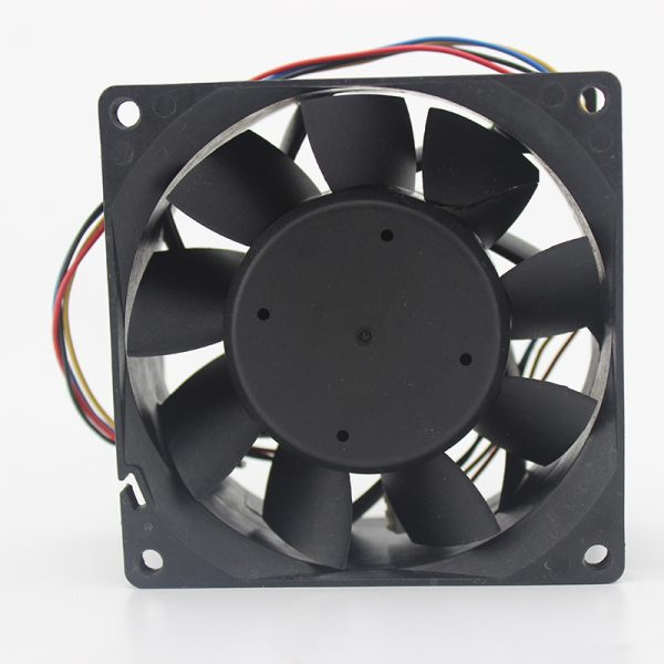 PFB0824GHE For Delta double ball inverter fan 80*80*38 24V 0.54A