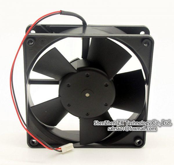 Original EBM papst 12032 DC Fan 4318 DC48V 105ma 5W 12cm120*120*32mm Blower Cooling Inverter Fan 4318 In stock~