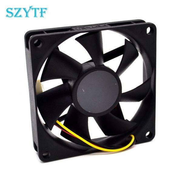 7015 KDE1207PHV1-A 12V 2.8W 0.23A Computer CPU Fan,Cooler Fan,Cooling Fan