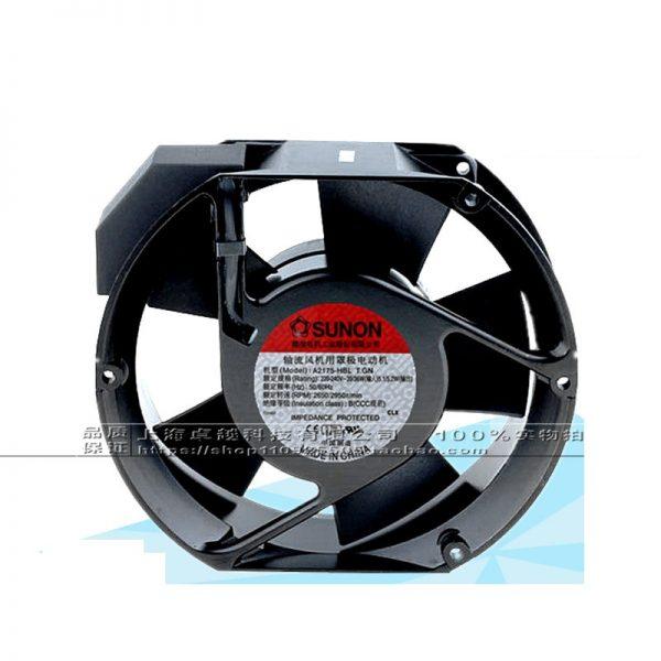 New original A2175-HBL T.GN 17251 220V 170mm ball bearing