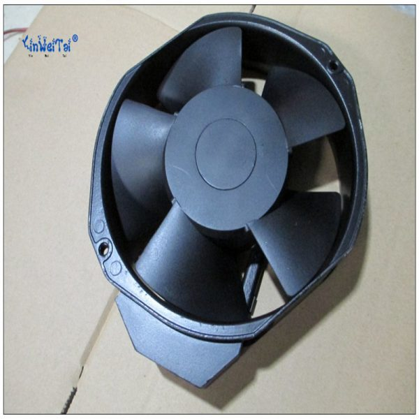 Free Shipping DC 220V 50/60Hz 40/38W Cooling Fan For NMB 5915PC-22T-B30 A00 Server Square Fan 150x172x38mm