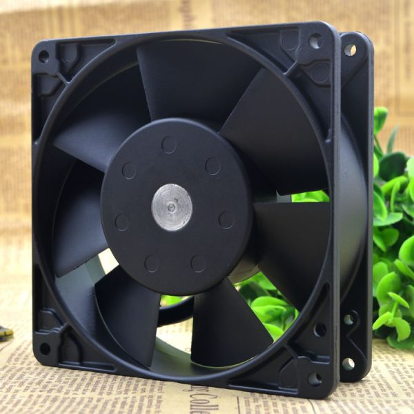 Free Delivery. 12738 17/18 230 v w TYP 5958 12.7 cm a cooling fan