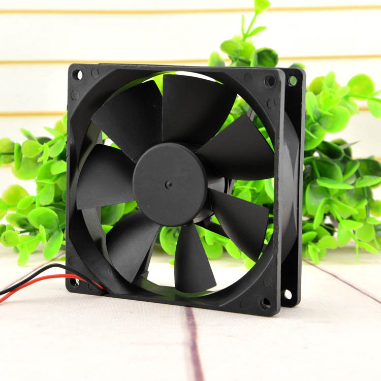 JAMICON JF0925B1M 12V 0.20A power supply cooling fan