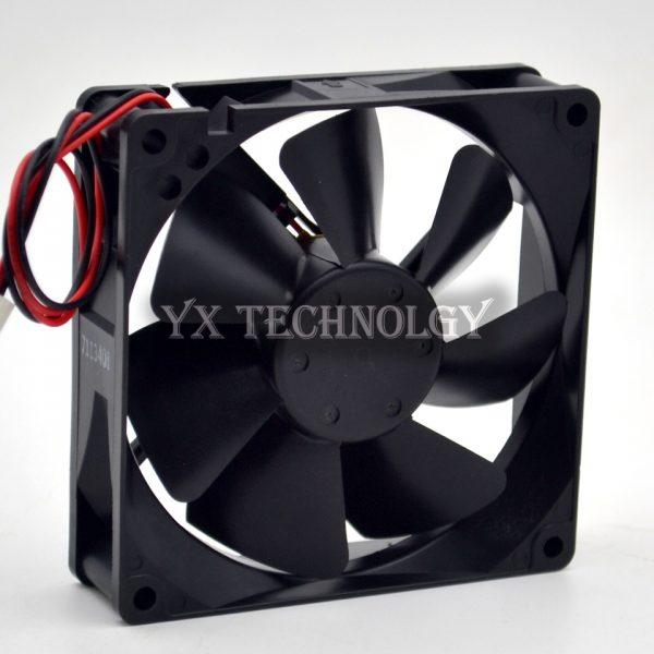 New and Original 3610KL-05W-B50 92*92*25mm 24V 0.20A 9225 inverter fan for NMB-MAT7
