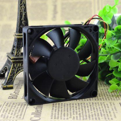 AVC DS08015R12M DC 12V 0.48A server inverter axial fan