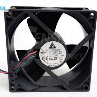 Wholesale Original Delta EFB0924HHE 9cm 90mm 9238 9038 92*92*38mm 24V 0.30A server inverter axial Cooling Fans