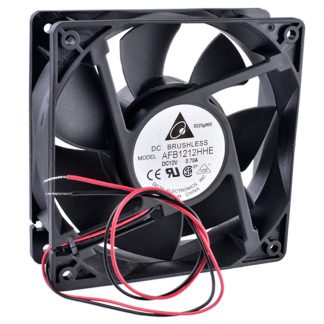 Free Delivery. 9038 24 V0.42 A double ball bearing cooling fan FFB0924VHE converter cooling fan