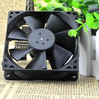 Free Delivery. 9025 9 cm M33422-35 0.29 A industrial fan A cooling fan