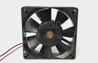 Sanyo 109P0924H402 9025 90mm DC 24V 0.12A inverter Silent Chassis cooling Fans cooler