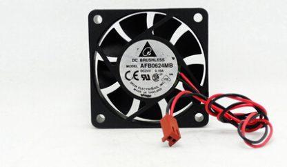 Wholesale: original DELTA AFB0624MB 60*60*15 6cm 24V 0.10A cooling fan