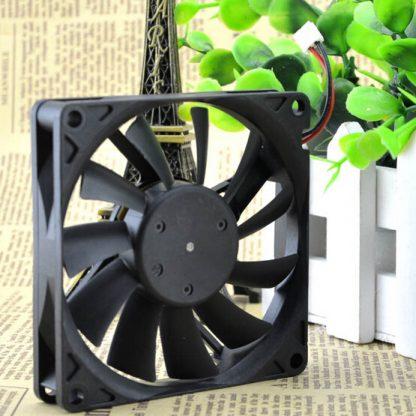 Wholesale: the original Nidec TA300DC H34612-55 80*80*15 12V 0.18A 8CM cooling fan