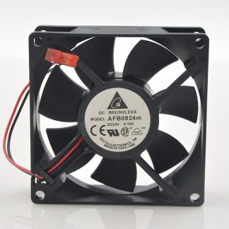 New, original AFB0824M 8025, 24V, 0.10A, 8CM inverter, inverter, cooling fan