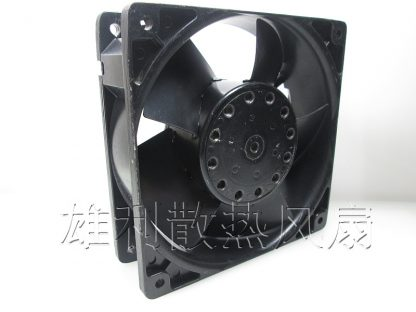 Free delivery. All metal high temperature resistant fan 1238 220V 4E-230B 02 230V