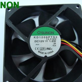 Original ADDA AD0624HB-A72GL 6025 24V 0.15A 6CM three line inverter server cooling fan 23.98CFM 4500 rpm