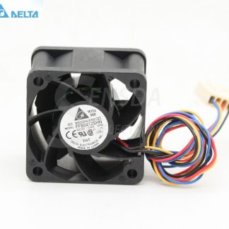 Delta blower fans FFB0412SHN 4028 12V 4-line pwm server inverter computer cpu axial cooling fans wholesale