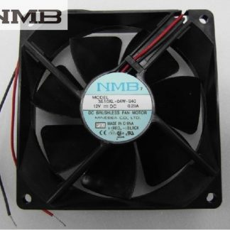 NMB 3610KL-04W-B40 9025 9cm 90mm DC 12V 0.28A industrial cooling fans