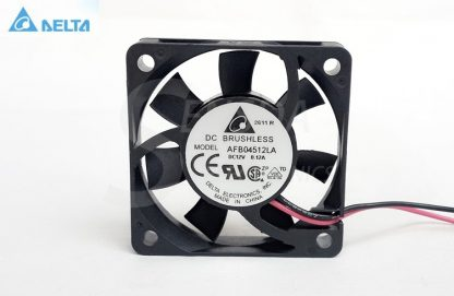 Wholesale Delta afb04512la 45mm 4.5cm DC 12v 0.12a 4510 axial server inverter blower cooler cooling fans