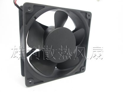 Free Delivery.FDB123848H 48V 0.30A 12CM 138 Humidifier Waterproof Fan
