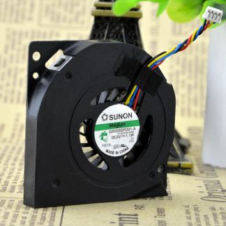 Wholesale: the original P/N:3V5X7-A00 GB0555PDV1-A 5V 0.11A hard disk fan