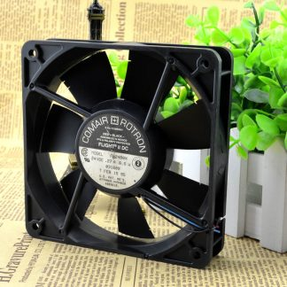 Free Delivery. The original 125 24 v 0.27 A FT24B0X double ball bearing cooling fans