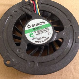 SUNON KDE15PHVH DC 12V 1.9W 50x50x15mm Server Square Fan