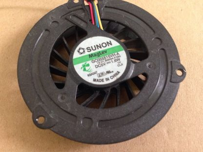 SUNON GC055515VH-A 13.V1.B3534.F.GN laptop cooling fan