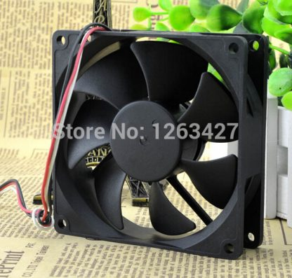 Wholesale: the original ADDA 90*90*25 9CM 12V 0.25A 3 pin case fan AD0912HS-A76GL