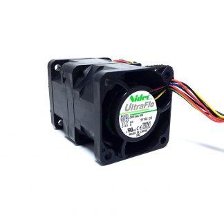 NIDEC 4056 R40W12BS5AC-65 12V 0.80A 4cm FAN-0086L4 Cooling Fan