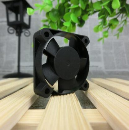 SUNON 4cm DC 12V1.4W KD14PFB1 40*40*10mm 2-wire large wind cooling fan