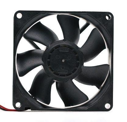 Original NMB fan 08025SS-12N-AL 8025 80*80*25mmDC 12V 0.21A 3WIRE cooling cooler