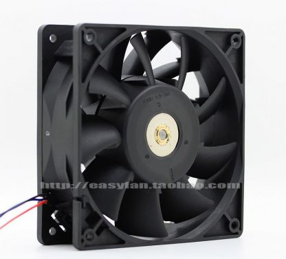 brand new DELTA FFB1248EHE 138 48V 0.75A cooling fan