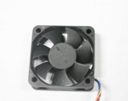 Delta AUC0512DB 5015 50x50x15mm 5cm DC 12V 0.27A 4 Lines Server Inverter Cooling Fan
