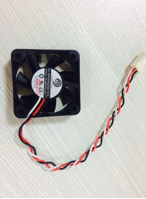 Wholesale: POWER LOGIC 4010 12V 0.08A PLA04010S12M-1 3pin dynamic quiet fan