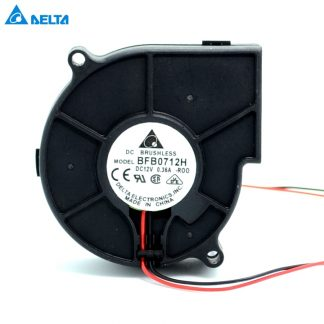 Delta BFB0712H 12V 0.36A cooling fan