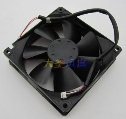Original NMB 12V 0.A 3610KL-04W-B49 projector cooling fan