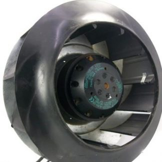 PAPST R2E225-AU64-26 AC230V 150W/230W Centrifugal turbo Cooling fan