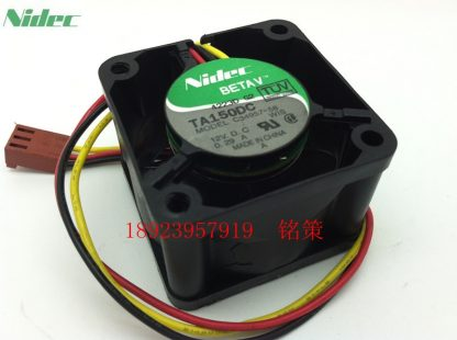 Wholesale Nidec TA150DC C34957-58 12V 0.29A 4028 40mm 4cm server for Cisco switch fan