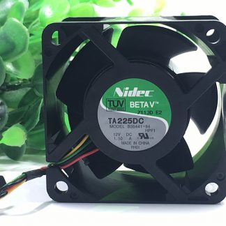 Original NIDEC B35441-94 12V 1.50A 6038 6cm 60 * 60 * 38mm Voyage Violent Fan