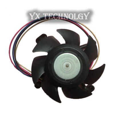 Nidec colling fan 6CM 06025SS-13Q-WU 2410EL-09W-M56 E60T13MS1B7-57 E60T13MS2BA7-57 H428E C05S CX 30X C40X c240X