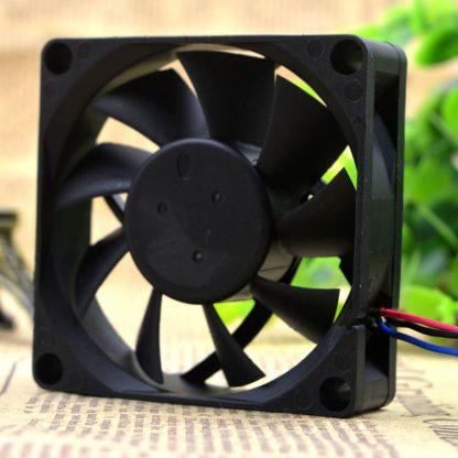 Delta AFB0712HHD 70MM 7cm 70x70x20 MM DC 12V 0.3A Server Inverter Industrial Axial Cooling Fan