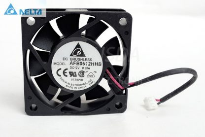 wholesale Delta 12v 0.18a AFB0612HHB axial case cooler Cooling fan 6015 60x60x15mm 6cm 60mm