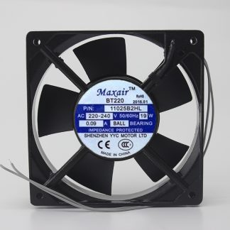 BT220 axial fan AC cooling fan 11025B2HL / 220V / ball