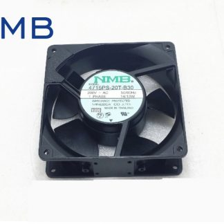 NMB New fan 4715PS-T-B30 0V 14 / 13W 138 12cm aluminum frame industrial fan 10pcs/lot