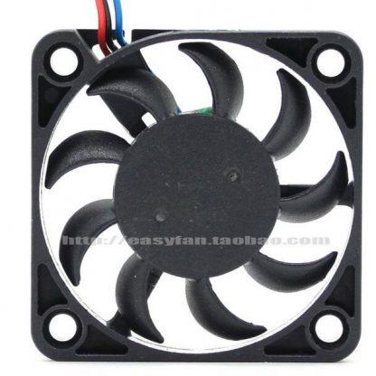 ADDA AD0412HX-K96 4006 4CM 12V 0.08A 40*40*6mm 3 line thin mute cooling fan