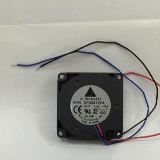 Wholesale: original Delta BFB0412HA 4010 12V 0.12A 2 / 3line blower fan