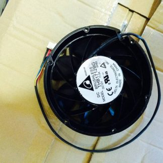 Delta 17.2CM17251 THB1712BG 12V 11A 172 * 172 * 51mm Extra Large Current Full Circle Fan