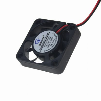 200 Pieces 24V 40mm x 10mm DC Cooling Cooler Fans Mini Computer Cooling 40x40x10mm 4010